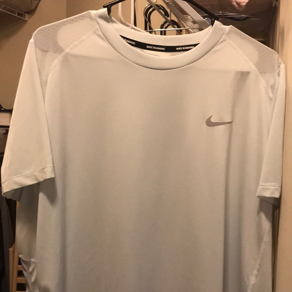 Nike Tops - Nike Running workout shirt